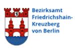 Betriebliche Sozialberatung Berlin / Bezirksamt Friedrichshain-Kreuzberg