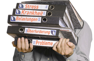 Betriebliche Sozialberatung / Problem